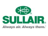 Air Compressors - SULLAIR