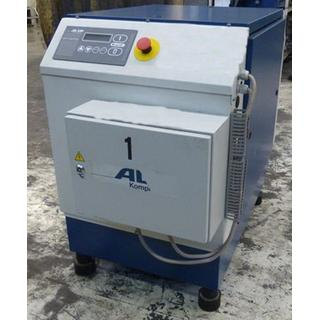CHECKED - Air Compressors Oil Lubricated - Alup SCK 15
