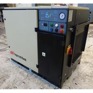 CHECKED - Air Compressors Oil Lubricated - Ingersoll Rand UP 5