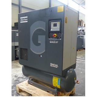 CHECKED - Air Compressors Oil Lubricated - Atlas Copco GA 11 FF