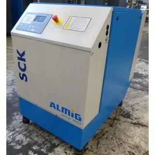 CHECKED - Air Compressors Oil Lubricated - Almig SCK 42