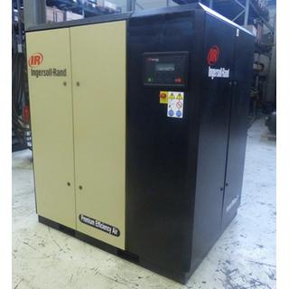 CHECKED - Air Compressors Oil Lubricated - Ingersoll Rand N 37