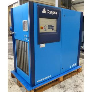 CHECKED - Air Compressors Oil Lubricated - CompAir  L 37 SR