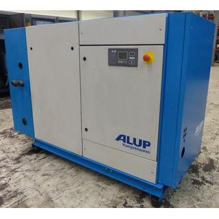 CHECKED - Air Compressors Oil Lubricated - Alup SCK 76