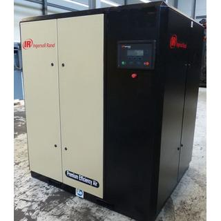 CHECKED - Air Compressors Oil Lubricated - Ingersoll Rand N 45