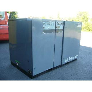 CHECKED - Air Compressors Oil-free - Atlas Copco  ZT45