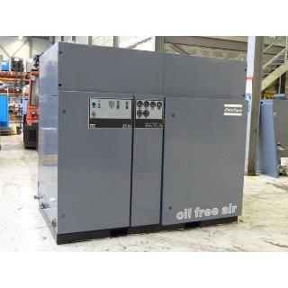 CHECKED - Air Compressors Oil-free  - Atlas Copco ZT75